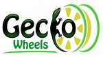 Wheels gecko